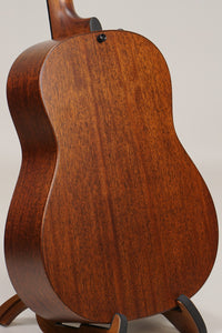 Taylor 517e WHB Builder's Edition Wild Honey Burst Tropical Mahogany and Torrefied Spruce
