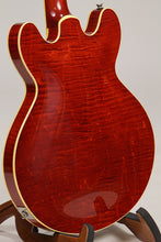 Load image into Gallery viewer, Collings I-35 LC Dark Cherry Sunburst Aged Finish and Hardware