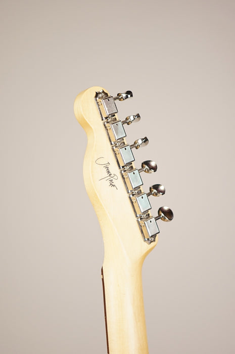 Fender Jimmy Page Telecaster Rosewood Fingerboard Natural