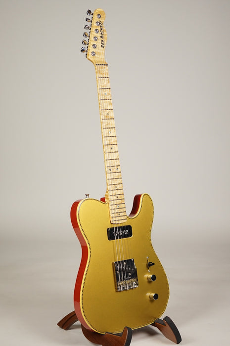 2011 Red Rocket Atomic Series Custom Tele