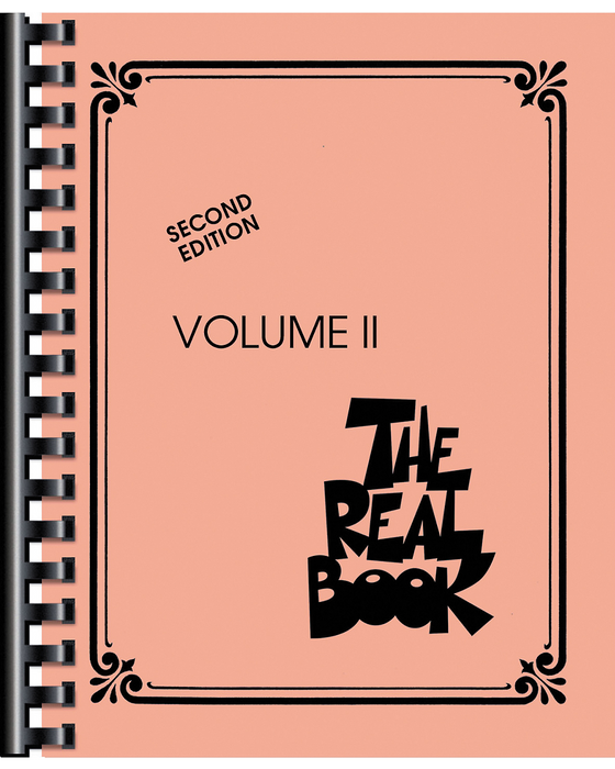 The Real Book Volume II Second Edition