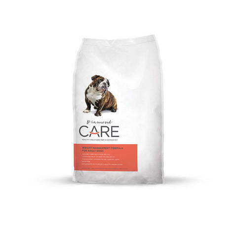 Diamond CARE - Weight Management Formula for Adult Dogs
