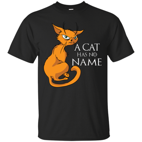A Cat Has No Name T-Shirt