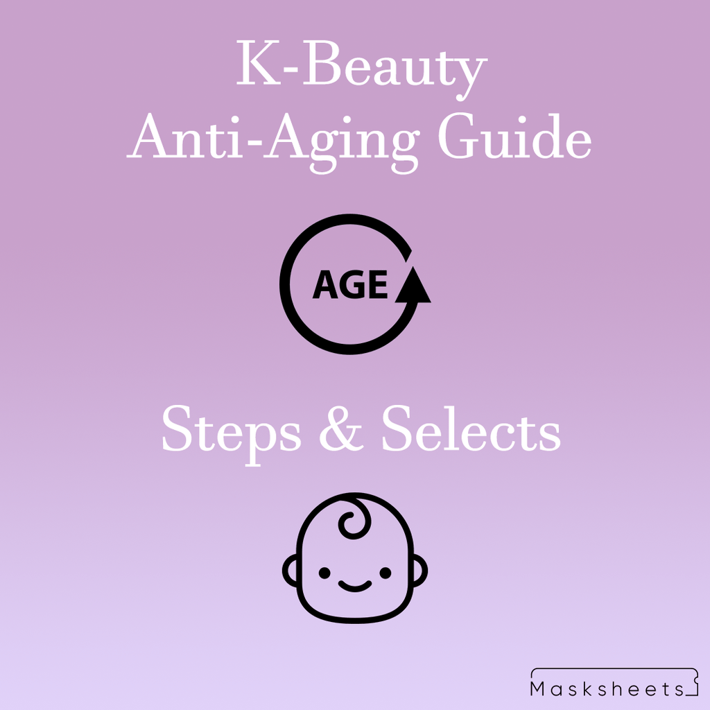Rewind the Wrinkles: K-Beauty Anti-Aging Guide - M Tips 70