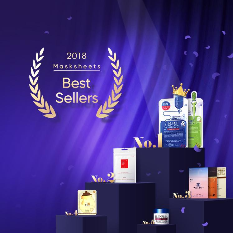 Announcing the Winners of the M-AZING Awards 2018! - M Review 58