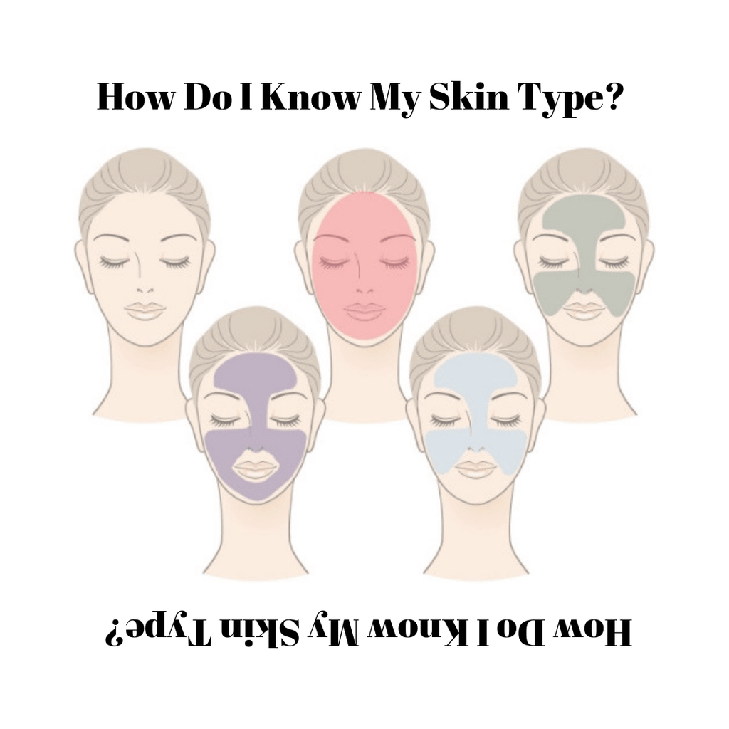How Do I Know My Skin Type? - M Tips 104
