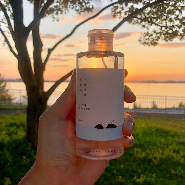 Round Lab Dokdo Toner Review: Sensitive Skin Approved - M Review 98