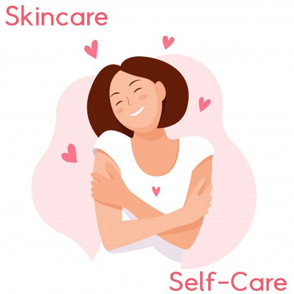 Skincare As a Form of Self-Care