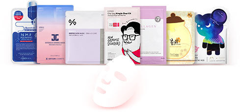 WHAT ARE MASK SHEETS