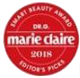 Marie Claire Award