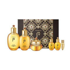 The History of Whoo Gongjinhyang Set