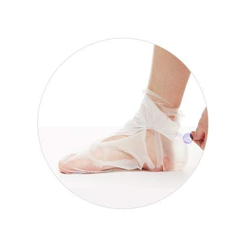 Soft Foot Peeling Socks