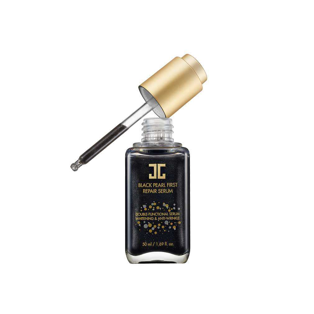 Black Pearl First Repair Serum