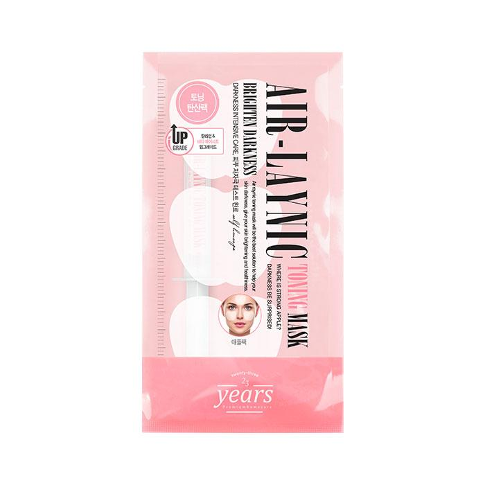 Air Laynic Toning Mask