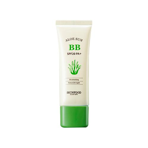 Aloe Sun BB SPF20 PA+ - 1 Light Skin