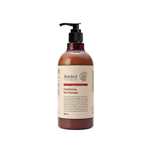 Conditioning Hair Shampoo