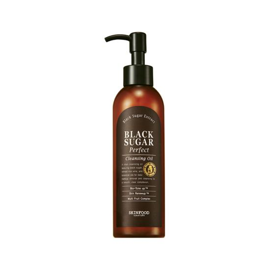 Black Sugar Perfect Cleansing Oil