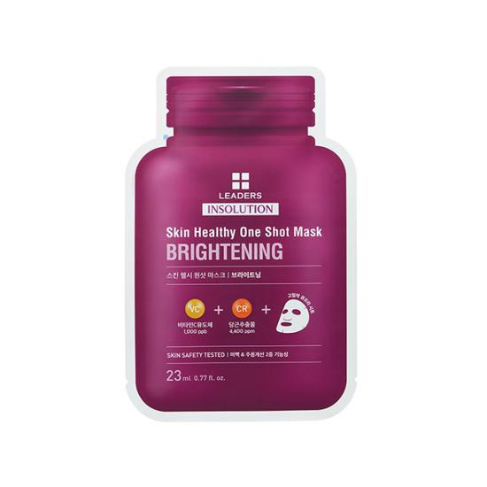 Skin Healthy One Shot Mask Brightening