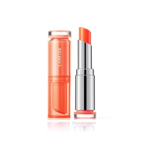 Stained Glow Lip Balm - Mandarin Coral