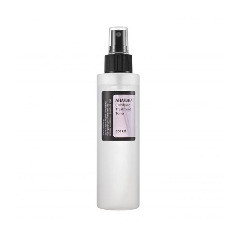 AHA-BHA Clarifying Treatment Toner