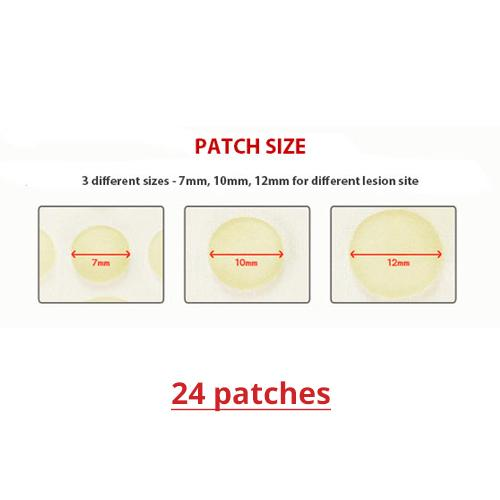 Acne Pimple Master Patch - 1 Sheet