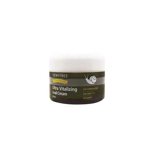 Ultra Vitalizing Snail Cream - Sample