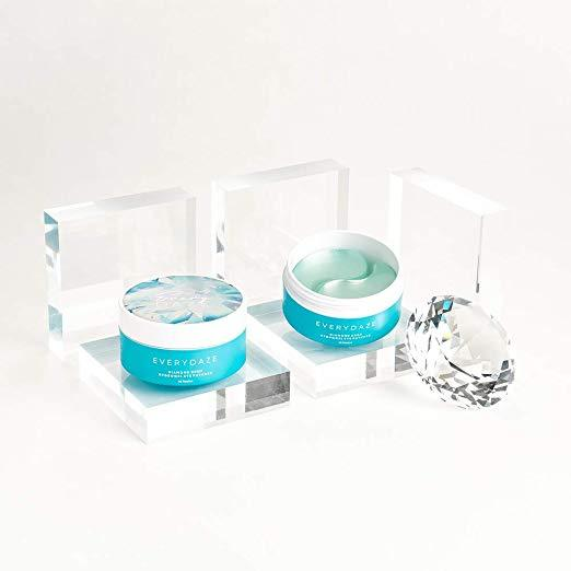 Diamond Drop Hydrogel Eye Patches