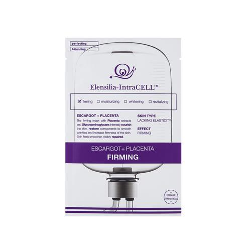 IntraCELL Escargot + Placenta Firming - 1 Box of 10 Sheets