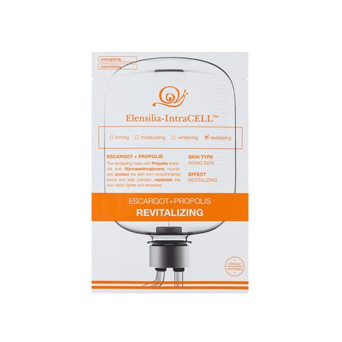 IntraCELL Escargot + Propolis Revitalizing