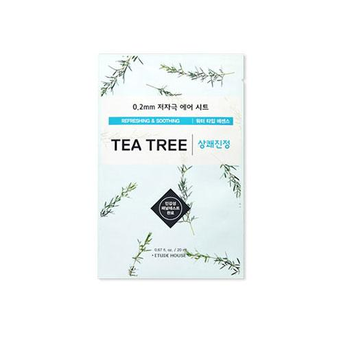 0.2 Therapy Air Mask Tea Tree - 1 Sheet