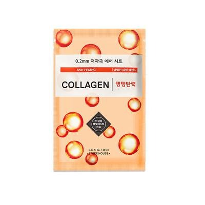 0.2 Therapy Air Mask Collagen - 1 Sheet
