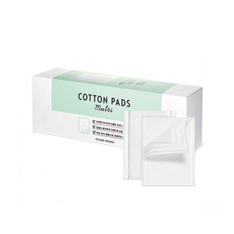 5 Layer multi Cotton Pads