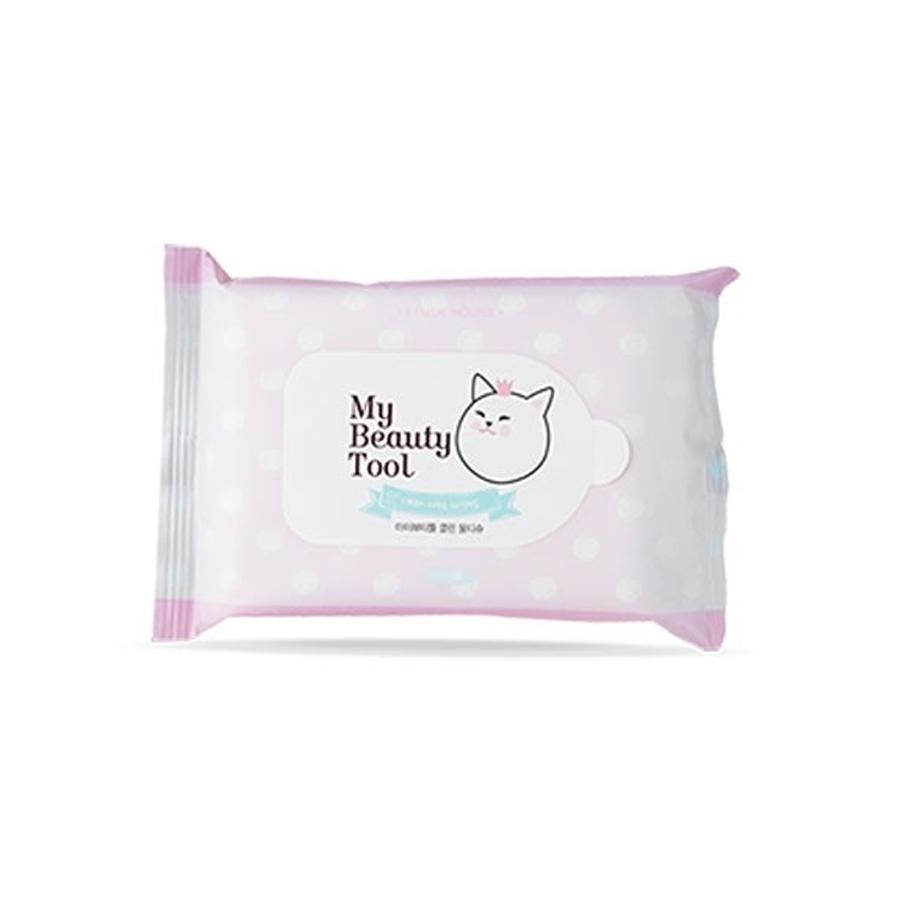 My Beauty Tool Clean Wet Wipes