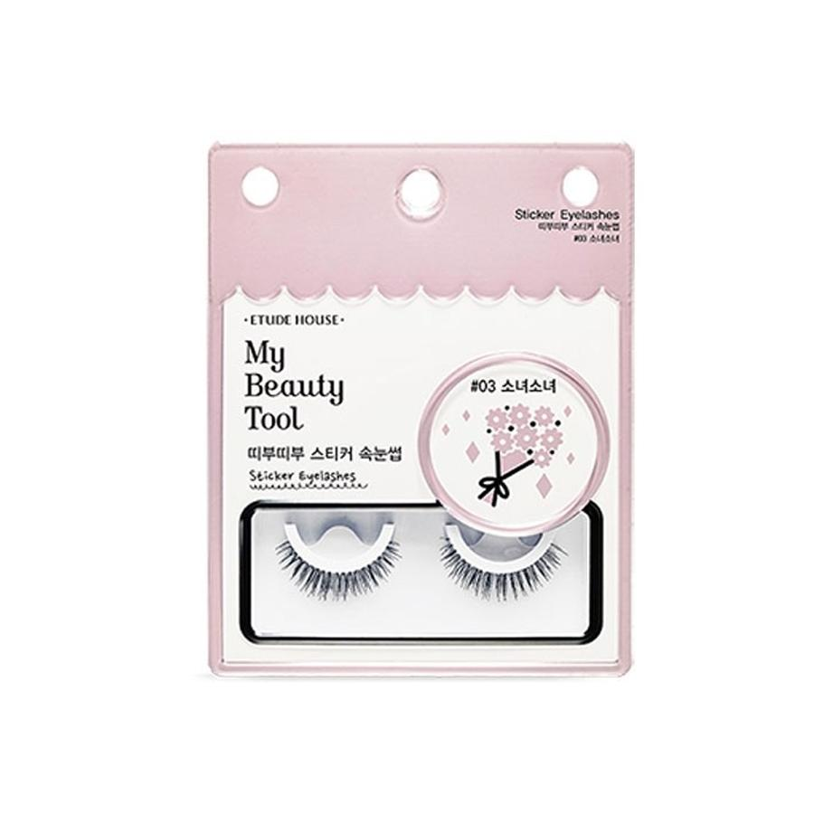 My Beauty Tool Sticker Fake Lash - 3