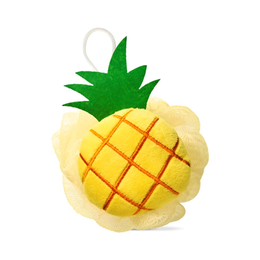 Tropical Pineapple Shower Ball