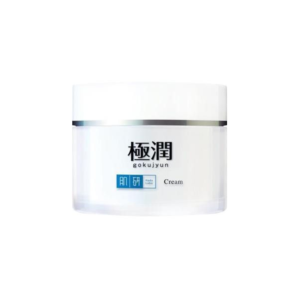 Gokujun Hyaluronic Gel Cream