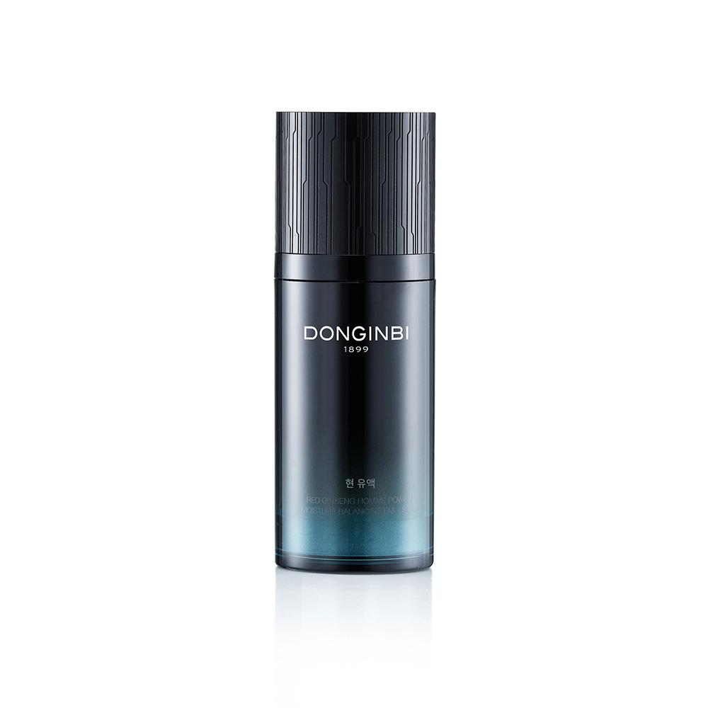 Red Ginseng Homme Power Moisture Balancing Emulsion