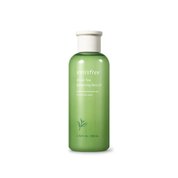 Green Tea Balancing Toner