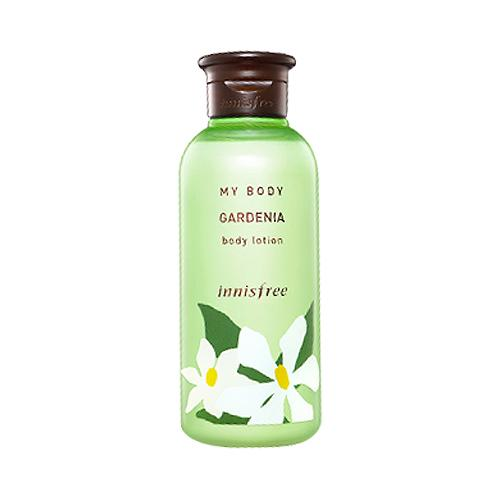 My Body Gardenia Body Lotion