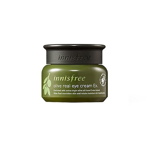 Olive Real Eye Cream Ex.