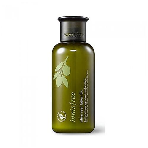 Olive Real Lotion Ex.