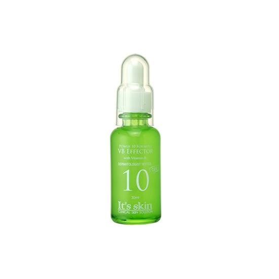 Power 10 Formula VB Effector