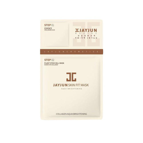 Collagen Skin Fit Mask - 1 Sheet