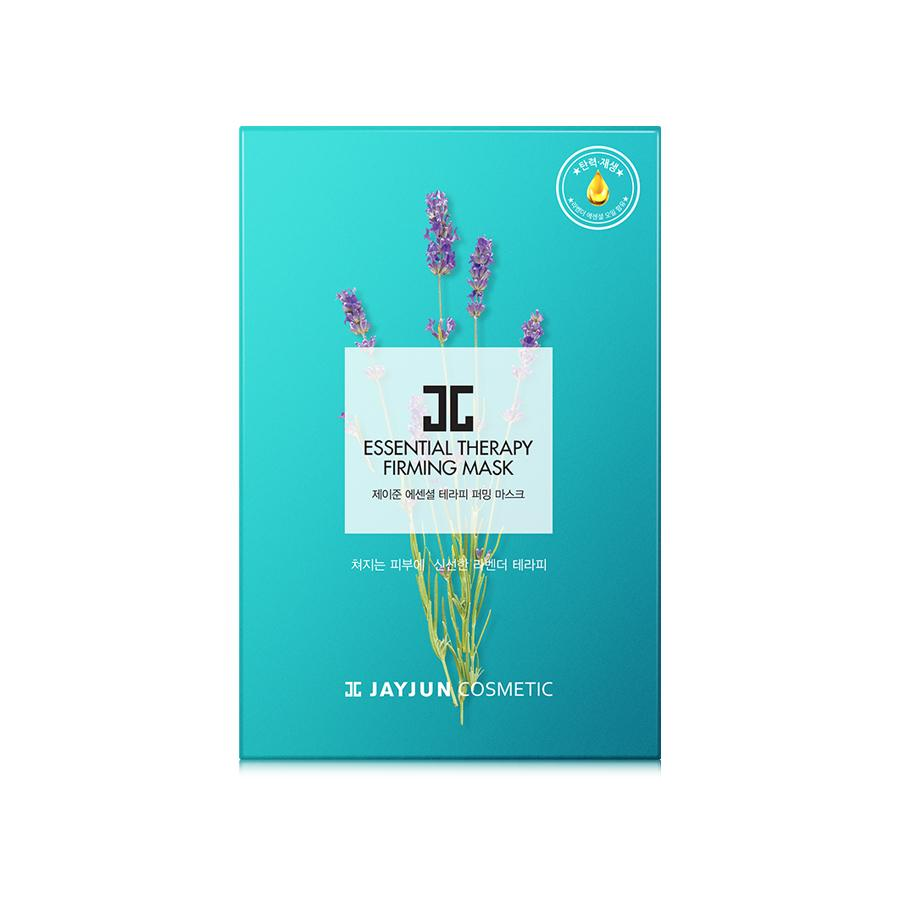 Essential Therapy Firming Mask - 1 Box of 10 Sheets