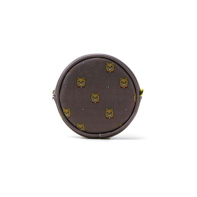 Circle Jam Jam Coin Wallet - Frodo