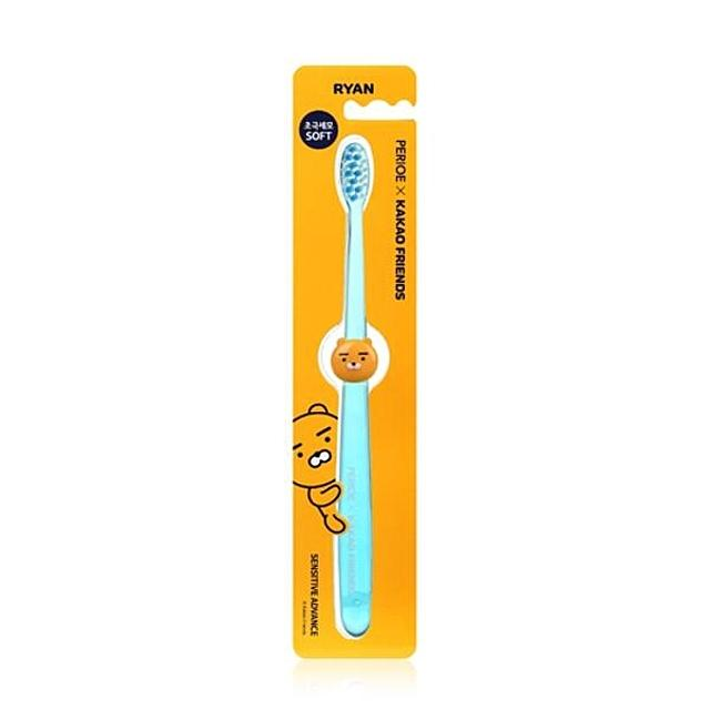 Perio Toothbrush - Ryan
