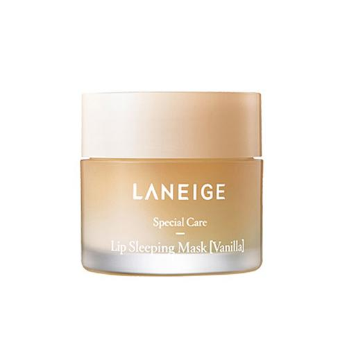 Lip Sleeping Mask - Vanilla