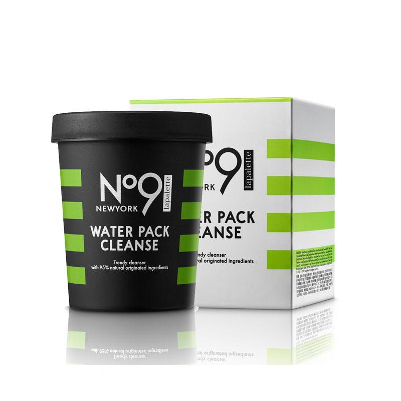 No. 9 Water Pack Cleanse - Kale