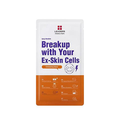 Daily Wonders Breakup with Your Ex-skin Cells