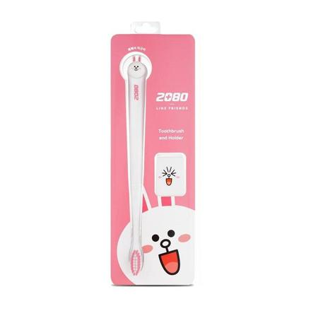 Line Friends Toothbrush - Cony